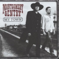 Purchase Montgomery Gentry - My Town