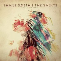 Purchase Shane Smith & The Saints - Geronimo