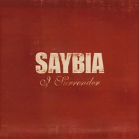 Purchase Saybia - I Surrender (MCD)