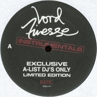 Purchase Lord Finesse - Instrumentals (Vinyl)