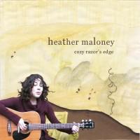 Purchase Heather Maloney - Cozy Razor's Edge