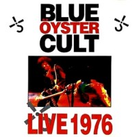 Purchase Blue Oyster Cult - Live - 1976 (Vinyl)