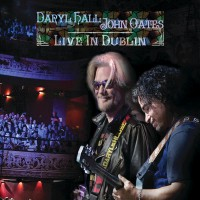 Purchase Hall & Oates - Live In Dublin CD1