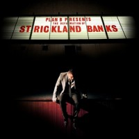 Purchase Plan B - The Defamation Of Strickland Banks CD2