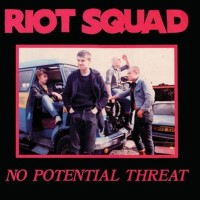 Purchase Riot Squad - No Potential Threat