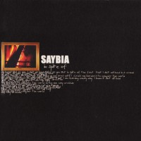 Purchase Saybia - In Spite Of (CDS)