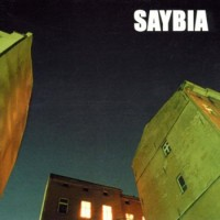 Purchase Saybia - The Second You Sleep