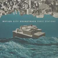 Purchase Motion City Soundtrack - Panic Stations