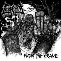 Purchase Festering - From The Grave
