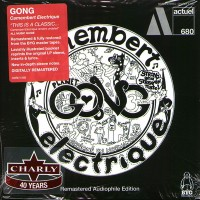 Purchase Gong - Camembert Electrique (Remastered Edition 2015)
