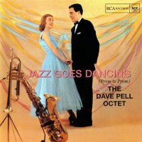 Purchase Dave Pell - Jazz Goes Dancing (Prom To Prom) (Vinyl)
