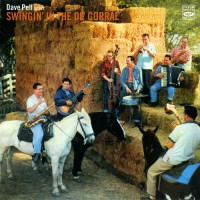 Purchase Dave Pell - Swingin' In The Ol' Corral (Vinyl)