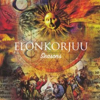 Purchase Elonkorjuu - Seasons: Spring CD1