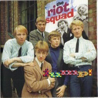 Purchase Riot Squad - Jump! - The Best Of