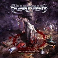 Purchase Scartown - Where Time Is Silent