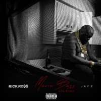 Purchase Rick Ross - Movin' Bass (CDR)