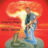 Purchase Eliyahu Dali - Metal Prayer