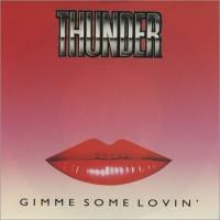 Purchase Thunder - Gimme Some Lovin' (CDS)
