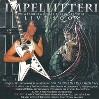 Purchase Impellitteri - Live CD1