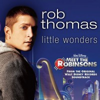 Purchase Rob Thomas - Little Wonders (CDS)