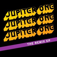 Purchase Jupiter One - The Remix (EP)