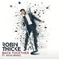 Purchase Robin Thicke - Back Together (CDS)