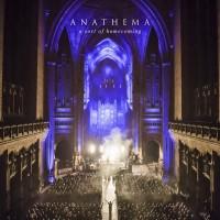 Purchase Anathema - A Sort of Homecoming