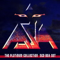 Purchase Asia - The Platinum Collection 1982-2010 CD5