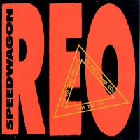 Purchase REO Speedwagon - The Second Decade Of Rock And Roll (1981-1991)