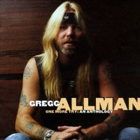 Purchase Gregg Allman - One More Try: An Anthology CD2