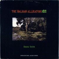 Purchase The Balham Alligators - Bayou Teche