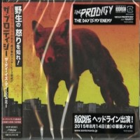 Purchase The Prodigy - The Day Is My Enemy (Tour Edition) CD1