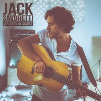 Purchase Jack Savoretti - Written In Scars (New Edition)