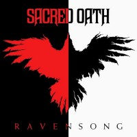 Purchase Sacred Oath - Ravensong