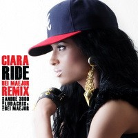 Purchase Ciara - Ride (Feat. Andre 3000, Ludacris & Bei Maejor) (CDR)