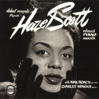 Purchase Hazel Scott - Relaxed Piano Moods (Remastered 1992)