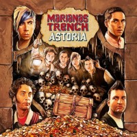 Purchase Marianas Trench - Astoria
