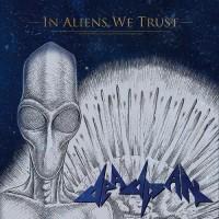 Purchase Deadpan - In Aliens We Trust