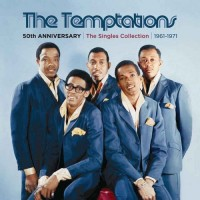 Purchase The Temptations - 50Th Anniversary: The Singles Collection 1961-1971 CD1