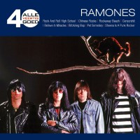 Purchase The Ramones - Alle 40 Goed The Ramones CD2
