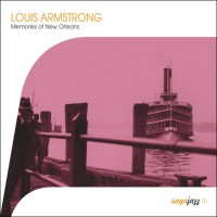 Purchase Louis Armstrong - Saga Jazz: Memories Of New Orleans