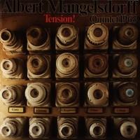 Purchase Albert Mangelsdorff - Tension (Reissued 1993)