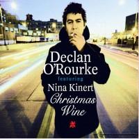 Purchase Declan O'Rourke - Christmas Wine (Feat. Nina Kinert) (CDS)