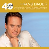 Purchase frans bauer - Alle 40 Goed Frans Bauer CD1