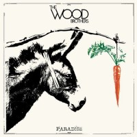 Purchase The Wood Brothers - Paradise