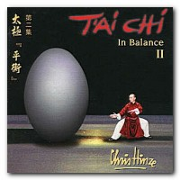 Purchase Chris Hinze - T'ai Chi - In Balance Vol. 2