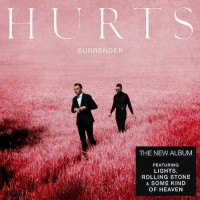 Purchase Hurts - Surrender (Deluxe Edition)