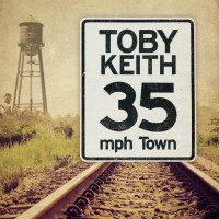 Purchase Toby Keith - 35 Mph Town (CDS)