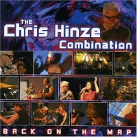 Purchase Chris Hinze - Back On The Map
