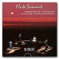 Purchase Chris Hinze - Flute Summit CD1